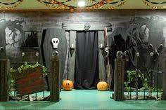 Captivating Halloween Decorating Ideas Classroom and halloween decorating  ideas inside house. Haunted ...