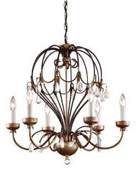 balloon iron chandelier by wildwood lamps 22 w x 26 h