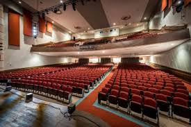 Miller Theater Augusta Seating Chart Miller Theater The Pride Of Augusta Ga Is Reborn Foh