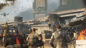 This game is a first person shooter. Call Of Duty Black Ops 3 Download Torrent For Pc