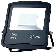 <b>Прожектор светодиодный</b> 150 Вт <b>ЭРА LPR</b>-<b>150</b>-<b>6500K</b>-M SMD ...