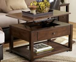 apartments mid century pop up storage coffee table west elm in pop up coffee