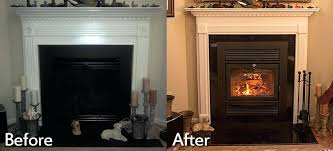 wood stove cost wood burning to gas fireplace conversion cost fireplace installations v on replace gas