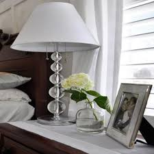 Lamps For Bedrooms Incredible 6 Gorgeous Bedside Lamps Bedrooms Amp Bedroom