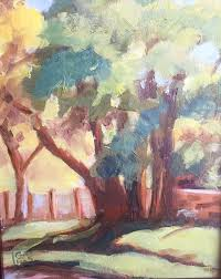 plein air painting oil painting milwaukee artist cedarburg artists guild