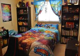 Good Skylanders Bedroom