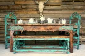 pictures of rustic furniture. winsome design rustic furniture brilliant decoration agave dining table for 6 pictures of f