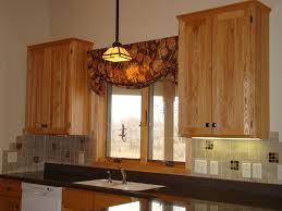 Kitchen Valance Curtain Valance Over Kitchen Sink Best Kitchen Ideas 2017