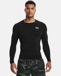<b>Men's Long Sleeve</b> Shirts | Under Armour