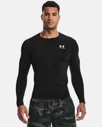 <b>Men's Long Sleeve Shirts</b> | Under Armour