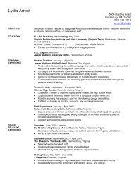 Nursing Instructor Resume Resume Templates Design For Job