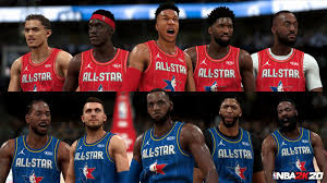 NBA 2K20 Official Roster Update 02.16 ...