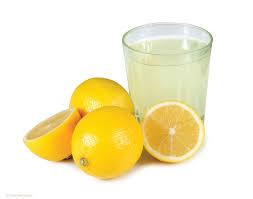 """Résultat de recherche d'images pour """"eau citronnée"""""""