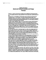 social and cultural continuity and change university social page 1 zoom in