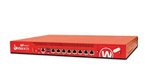 Watchguard Comparison Chart Amazon Com Watchguard Firebox M570 High Availability With