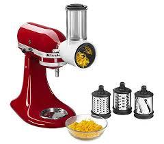 kitchenaid vegetable slicer. kitchenaid® fresh prep slicer/shredder attachment kitchenaid vegetable slicer c