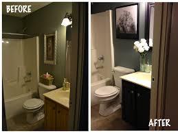 simple small bathrooms. Stunning Small Bathroom Decor Ideas On Resident Decoration Cutting Simple Bathrooms I