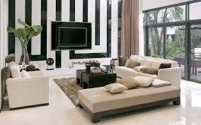 modern furniture ideas. beige modern living room furniture decorating ideas home improvement small tv layout with wall stripe decor r
