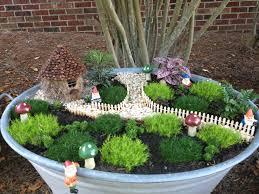 awesome gnome garden ideas