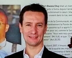 Italian Ambassador to Congo Luca Attanasio Killed in Convoy Attack -  Bloomberg