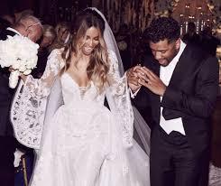 33 celebrity wedding dresses we wish we wore the hollywood gossip