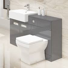 bathroom toilet and sink units best furniture for home design styles