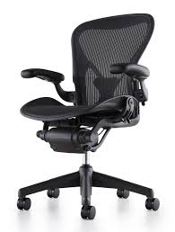herman miller classic aeron® chair  fully loaded  gr shop canada