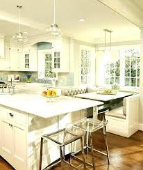 breakfast nook lighting ideas. Breakfast Nook Lighting Large Size Of Kitchen Pendant Ideas Contemporary R