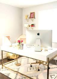 shabby chic office decor. Shabby Chic Home Office Ideas Decor Essentials . A