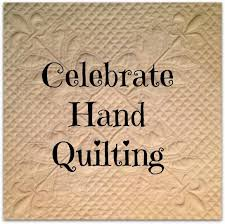 Celebrate Hand Quilting Wonderful blog with great posts for ... & Celebrate Hand Quilting Wonderful blog with great posts for beginner  quilters who have never hand quilted Adamdwight.com