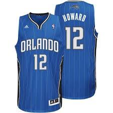 Dwight Orlando Tienda Nfl - Nba Magic 12 Howard Jersey