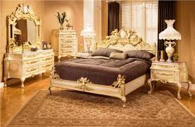 Bedroom Exciting Wooden Canopy Bed With White Curtains Installed - Bedroom decorated