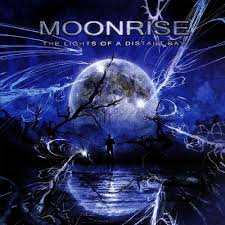 Lights Rock Cover Moonrise The Lights Of A Distant Bay Reviews