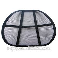 office chair back support. Delighful Office Black Color Office Chair Back Support Cushion For I