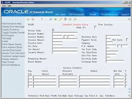 Type Of Invoices Work With Other Types Of Standard Invoices