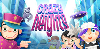 <b>Crazy Heights</b> - Apps on Google Play