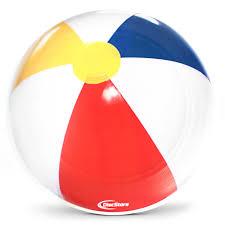 Znalezione obrazy dla zapytania beach ball