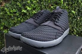 jordan eclipse black. air jordan eclipse chukka sz 10 black dark grey 881453 001 jordan eclipse black