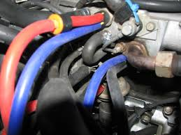 color coded vacuum lines - Toyota 4Runner Forum - Largest 4Runner ...