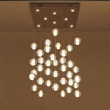 glass ball chandelier round chandeliers crystal ceiling light for round metal ball chandeliers crystal chandelier