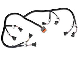 universal core accessory wiring harnesses aem pn 30 3805 00 gm injector sub harness