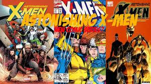astonishing x men 2017 new comic series astonishing x men 2017 new comic series