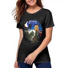 Fall Out Boy Merch Size Chart Amazon Com Women Fall Out Boy Infinity On High Cotton