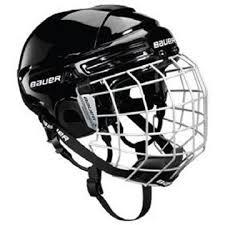 Bauer 2100 Helmet Size Chart Hockey Helmet Bauer 2100 Combo Shop Hockey Com