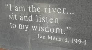 Supreme five stylish quotes about mississippi river wall paper ... via Relatably.com