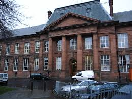 Cardiff School Of Art And Design Ranking Edinburgh College Of Art Wikipedia
