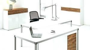 home office furniture modern. Modern Home Office Furniture Charming Idea White In Desk Plan