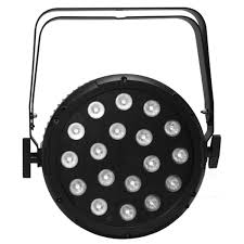 Ultralux Light Box Dl Ultralux18c6 Ultralux Rgbwauv Led Lighting Fixture With