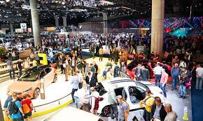 Jun 08, 2021 · september in münchen soll es nicht nur ums auto gehen. Iaa 2021 Munchen Termin Tickets Neuheiten Autozeitung De
