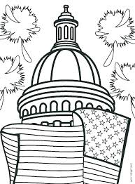 Veterans Day Color Pages Best Coloring Sheets Images On Coloring